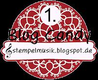 Stempelmusik