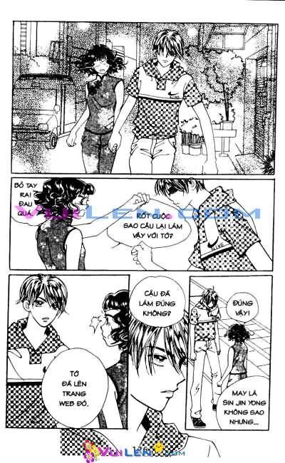 Bong Bóng Trắng chap 10 - Trang 126