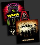 Descarga todos los discos de Labuela