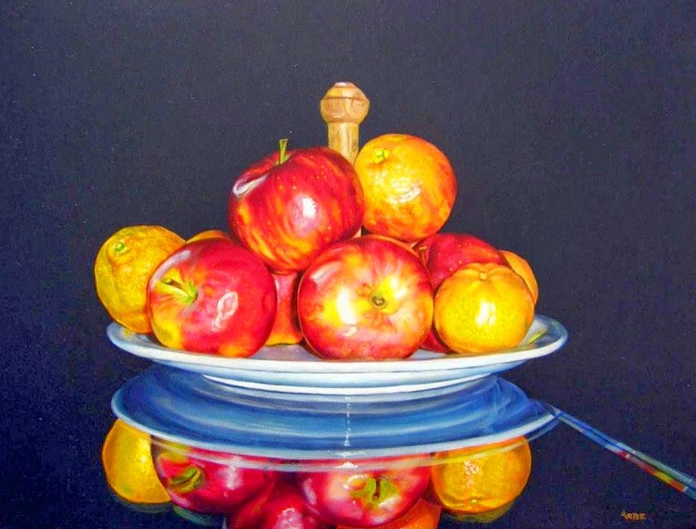 bodegones-con-verduras-pintados-al-oleo