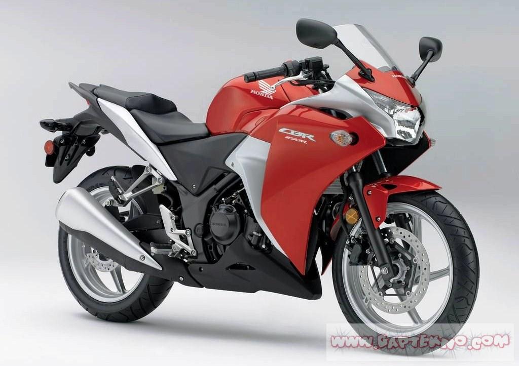 Harga Motor HONDA Terbaru Maret 2013 | Baru & Bekas