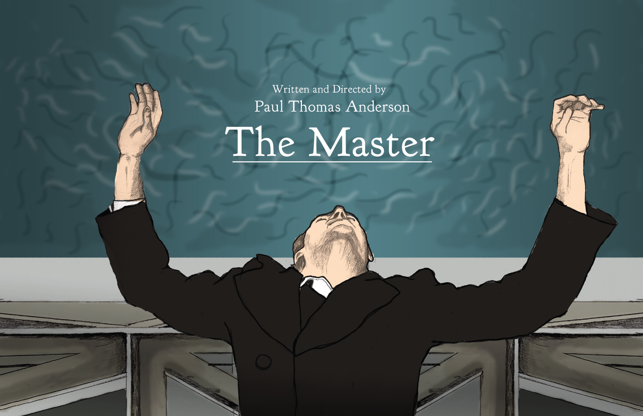 THE MASTER | in streaming ita