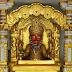 Shri Nakoda Bheruji at Shri Parshwa - Padmavati dham, Ringnod, Near Jaora, M.P.