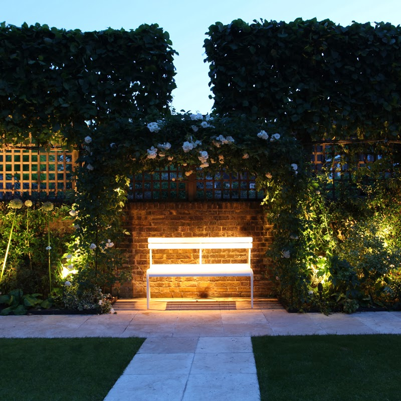 Outdoor Garden Lighting