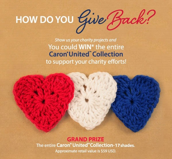 http://www.yarnspirations.com/you-could-win-entire-caron-united-collection