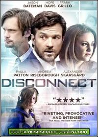 Os Desconectados Torrent Dublado (2015)