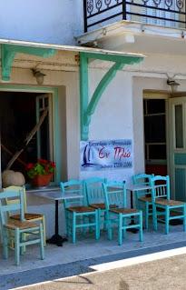 Motorradtouren Peleponnes (Griechenland)