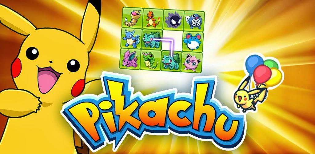 Download Game Pikachu Cho Dien Thoai Di Dong - hawktopp