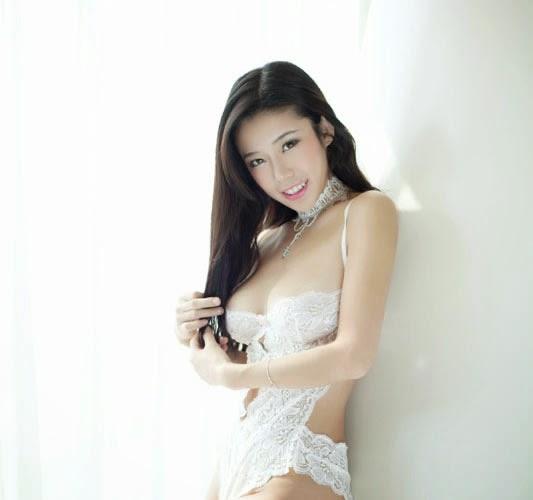Luvian Ben Neng (李凯诗) hot photo 003