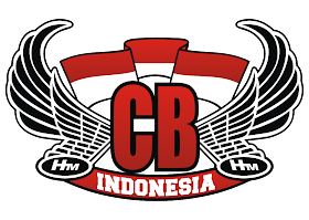 CB Indonesia Logo Vector download free
