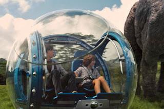 Filme Jurassic World: O Mundo dos Dinossauros