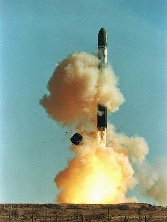 Ucrânia Poderia Fornecer a OTAN Códigos dos ICBMs Russos