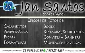 Jean Santos Fotodesífgner