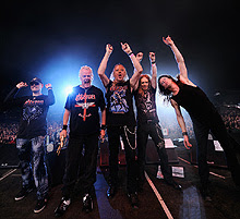 Saxon - Heavy Metal Thunder Live: Eagles Over Wacken DVD