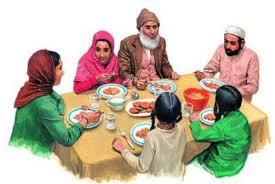 Blessings of Sehari (Suhoor) in Ramadan