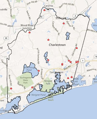 Zillow Rhode Island Charlestown
