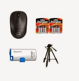 Buy Computer & Camera Accessories Flat Rs.100 off from at Rs. 39 : Buy To Earn