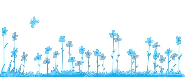 Beauty party jard n azul star en rojo for Jardin azul canal 9