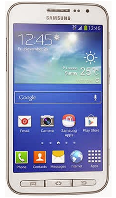 Samsung Galaxy Core Advance Android