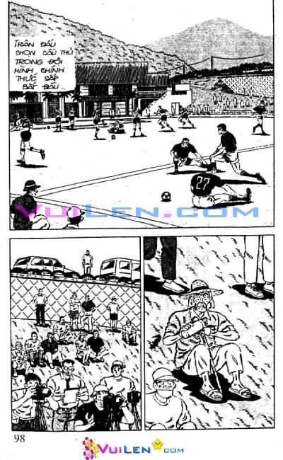 Jindodinho - Đường Dẫn Đến Khung Thành III Tập 61 page 98 Congtruyen24h