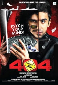 404 Hindi Movie Watch Online
