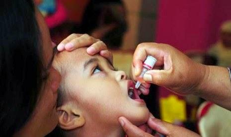 Imunisasi Sekolah, Halalkah?