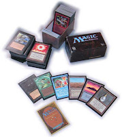 Wizards of the Coast Magic the Gathering