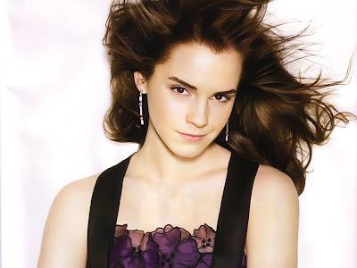 Free HD Wallpaper Emma Watson
