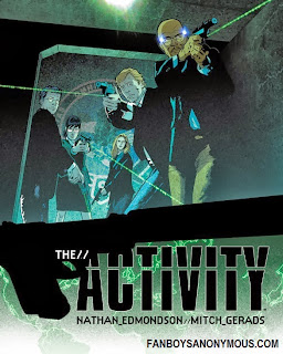 Download Activity CBR Online Read Comics Free