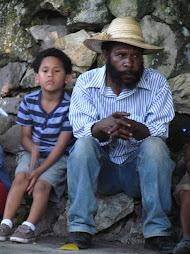 generational - papua new guinea