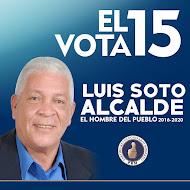 Luis Soto Alcalde