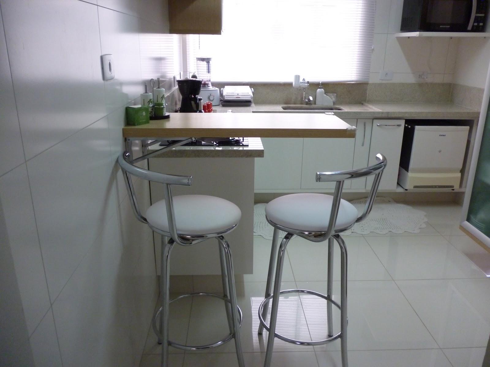 LINDO APTº A VENDA !!!Em Campo Grande MS  COZINHA # Bancada Cozinha Retratil
