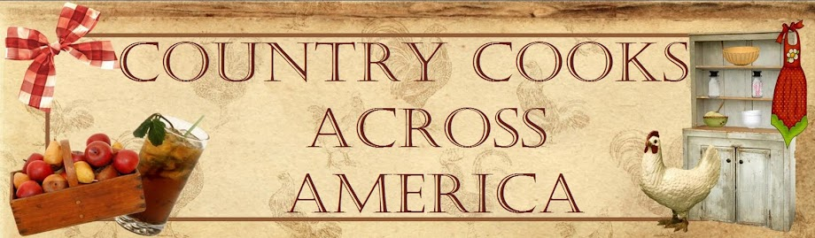 Country Cooks Across America