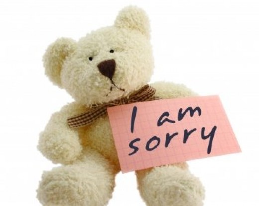 husband saying sorry to wife 🎉 i m sorry messages for wife
