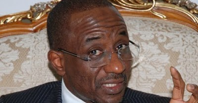 Sanusi Emerges Central Bank Governor of the Year for the Third Time