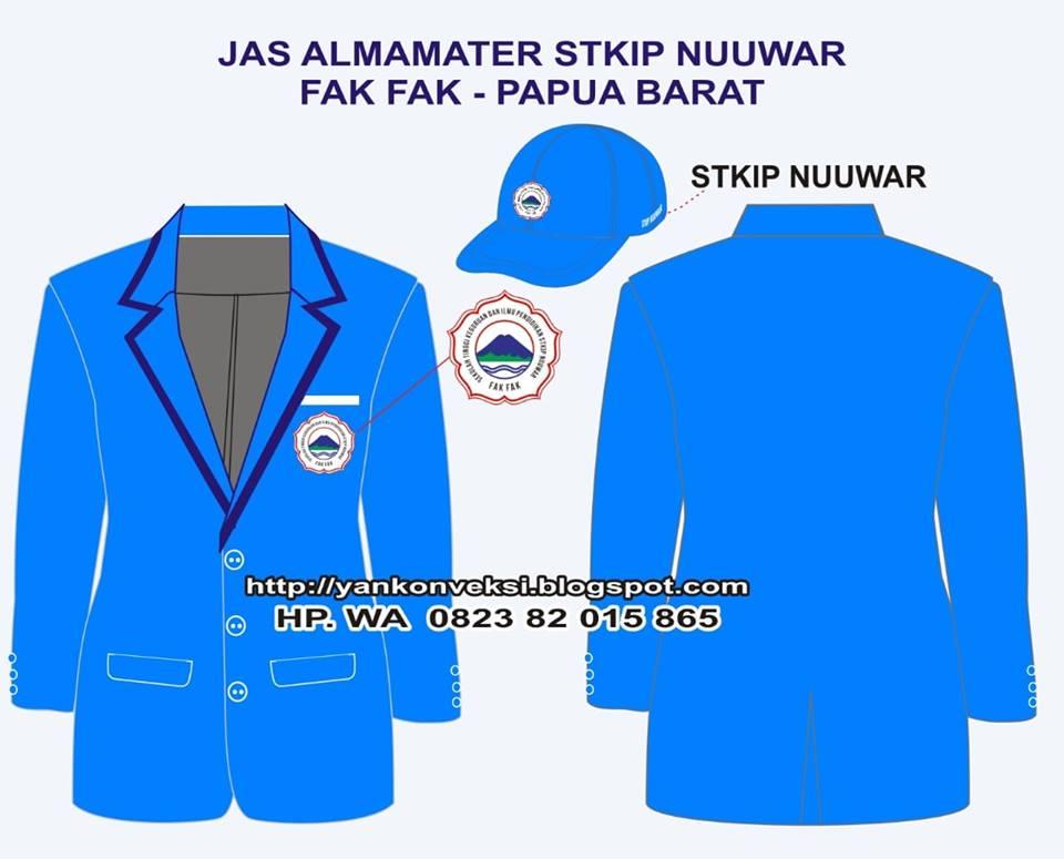 JAS ALMAMATER MAHASISWA