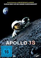 Apollo 18 – Anti-Utopie im All