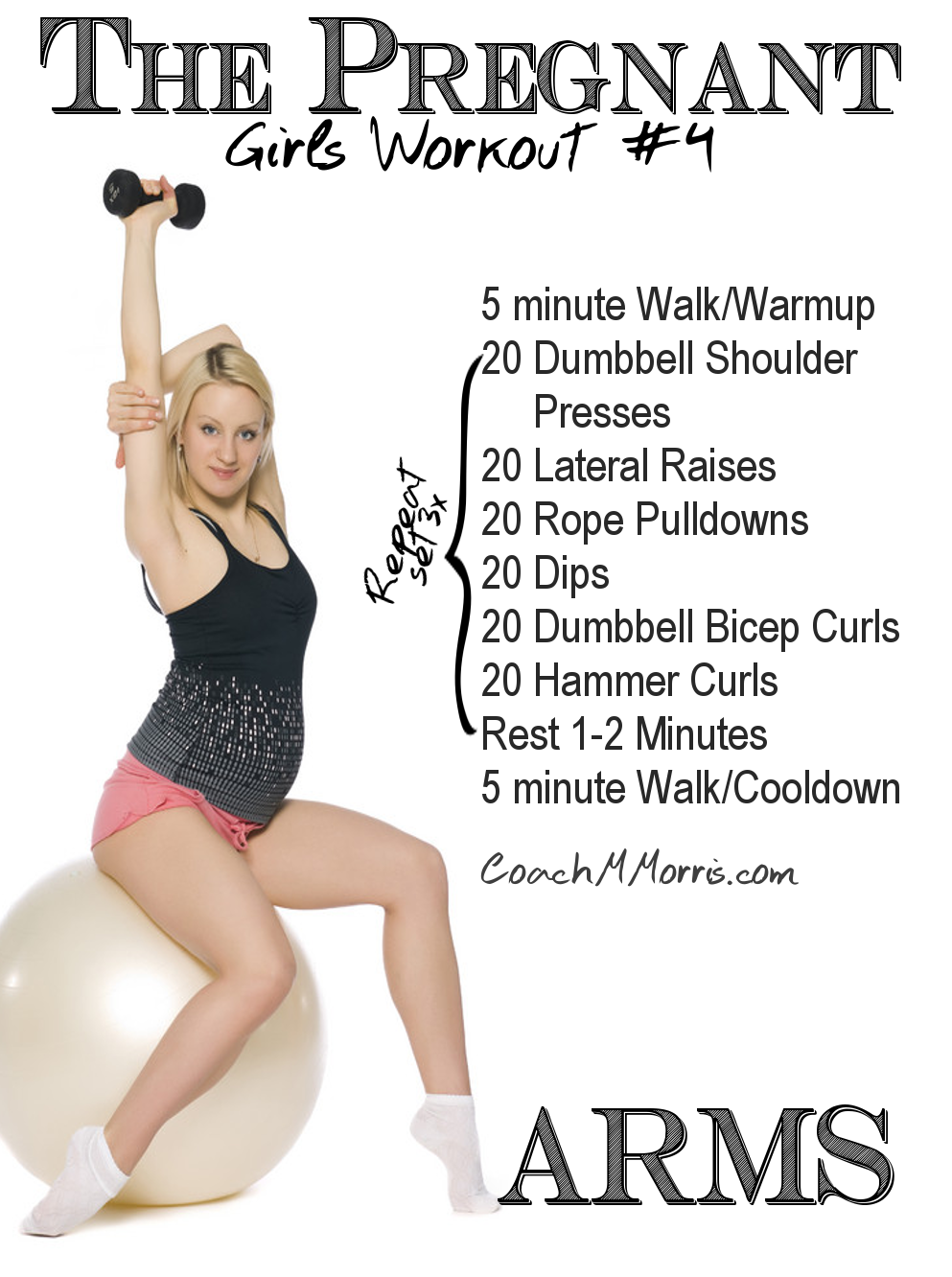 Workouts For Pregnant Women 120