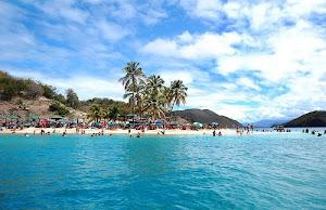 Playas de Mochima