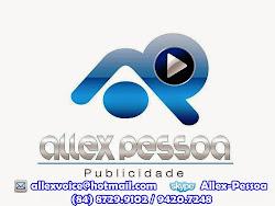 ALLEX PESSOA PUBLICIDADE