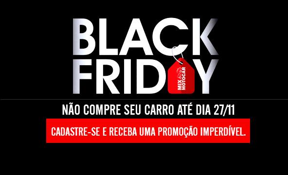 Mixmotocar Black Friday