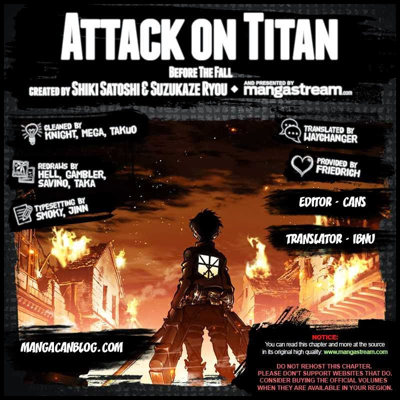 Komik attack on titan before the fall 001 - anak titan 2 Indonesia attack on titan before the fall 001 - anak titan Terbaru 16|Baca Manga Komik Indonesia|Mangacan
