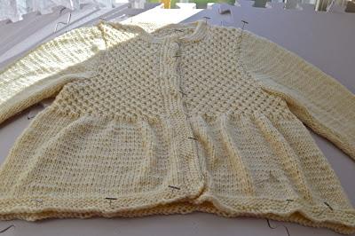 hand knit  https://www.etsy.com/shop/JeannieGrayKnits