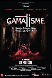 Gamatisme 2015 Full Movie Watch Online