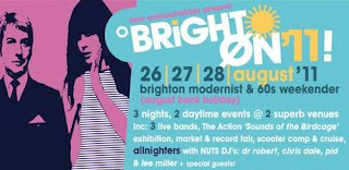 Brighton Mod Weekend review