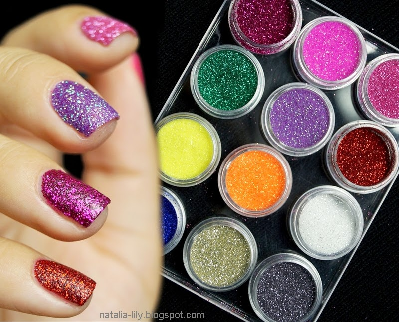 Born Pretty Store Blog: August Amazing Nail Designs Show Time (1)