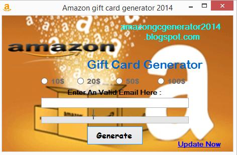 Free get amazon gift card
