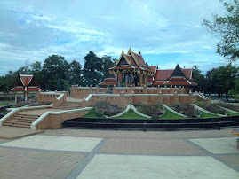 King Naresuan the Great Shrine