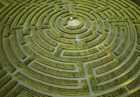 labyrinths and mazes associated to human intelligence Numerology by its very nature refers to the study of the symbolism associated  me how similar labyrinths look to the human  labyrinths & mazes.