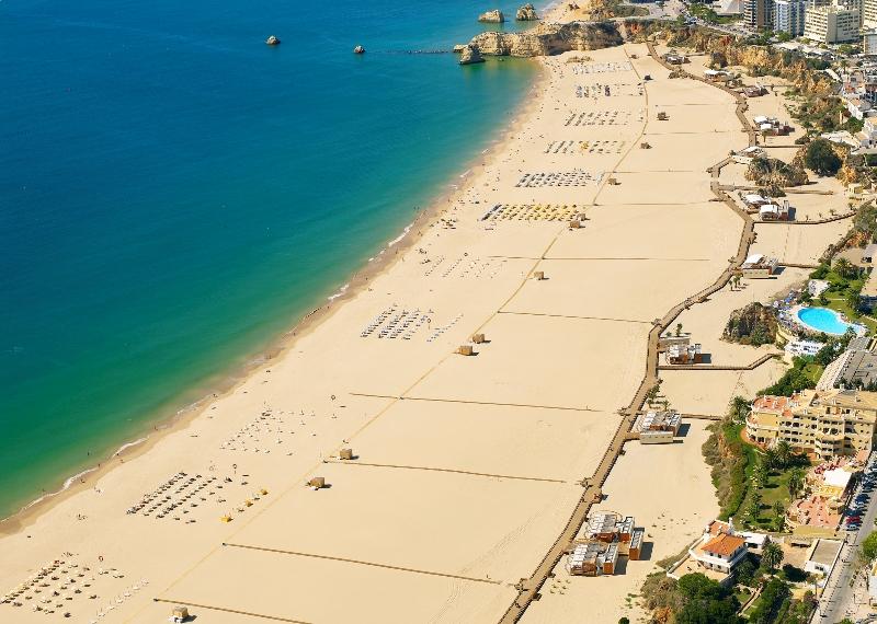 Praia da Rocha, пляж, Португалия, Алгарве